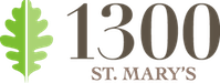 1300 St. Mary's